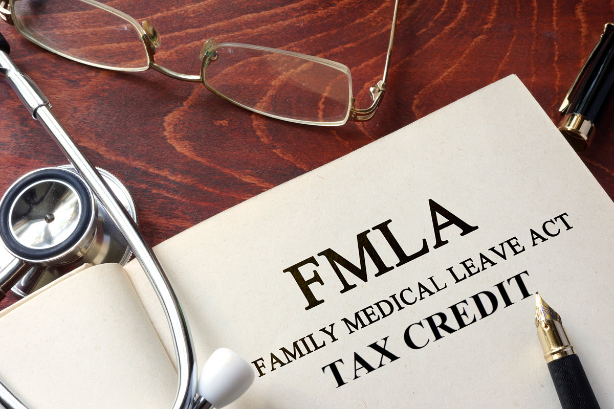 FMLA-business-tax-credit