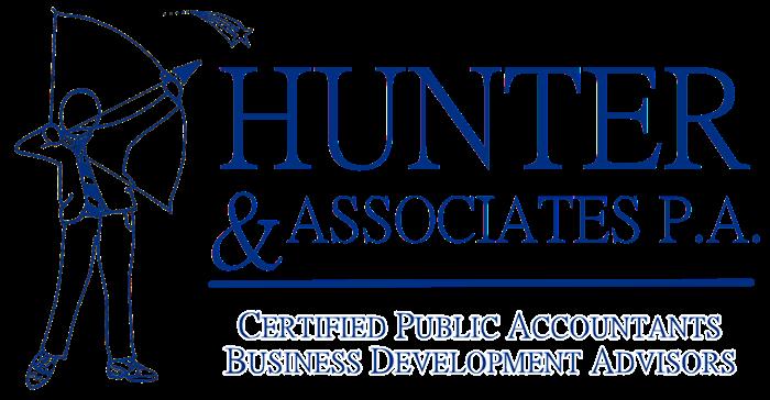 hunter associates cpa