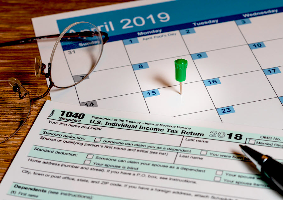 new-irs-tax-forms-2018